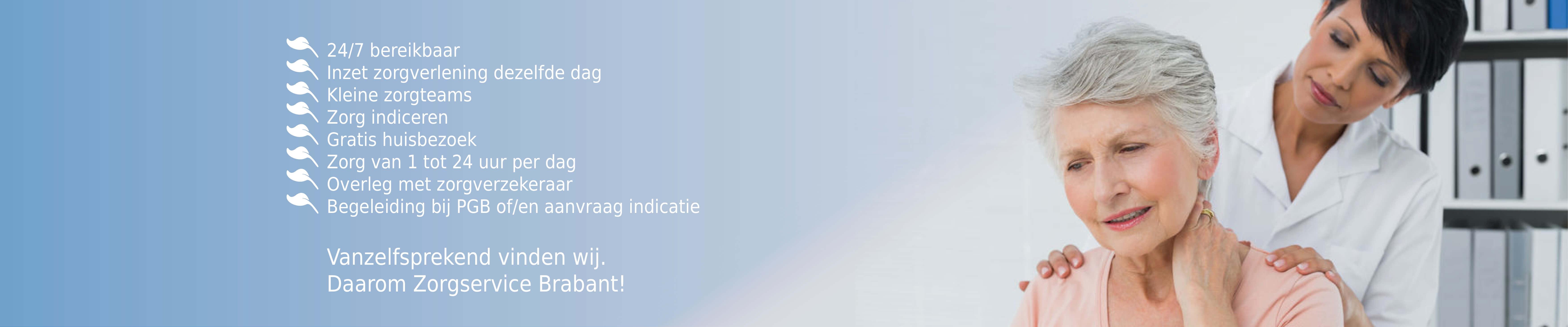 Zorgservice voordelen site2