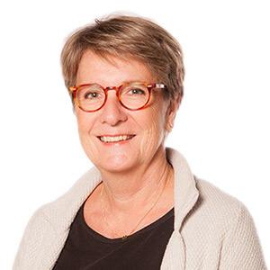 Marita Jacobs Zorgservice Brabant